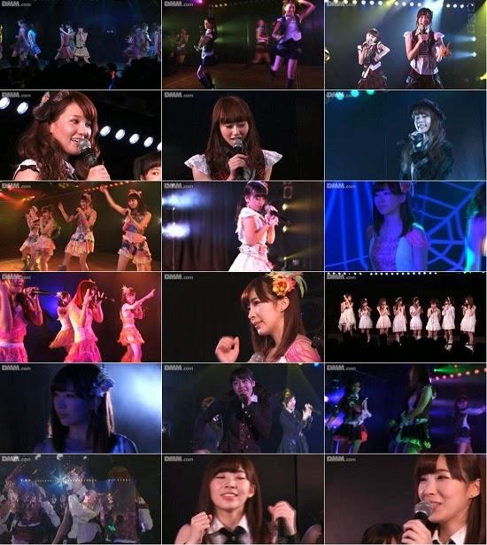 "(LIVE)(公演) AKB48 チームK ""RESET"" 岩佐美咲の生誕祭 150126 & 150130 & 150205"