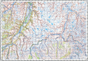 Map 100k--p58-123_124--(1969)