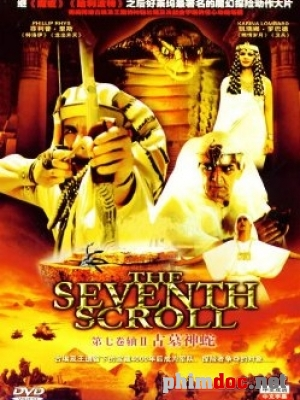 Cuộn Giấy Thứ 7 - The Seventh Scroll