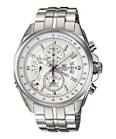 Casio Edifice : EFR-501D-7AV