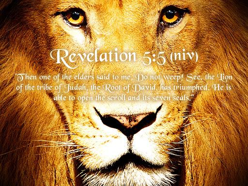 Revelation-5:5
