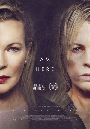 Filme Poster I Am Here HDRip XviD & RMVB Legendado