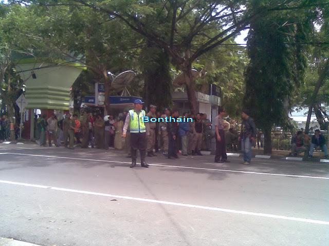 Aspirasi K-II non CPNS Kabupaten Bantaeng-4