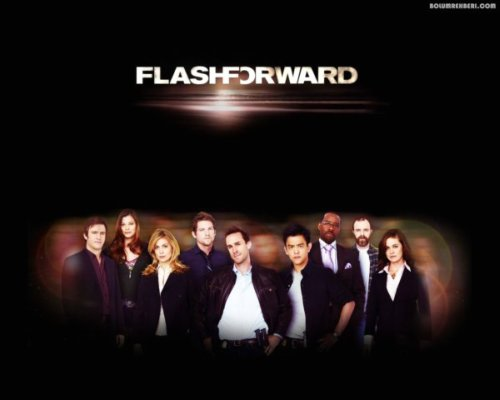 Flash Forward - la serie