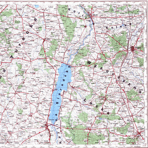 Map 100k--m34-002--(1995)