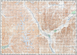 Map 100k--p54-067_068--(1950)