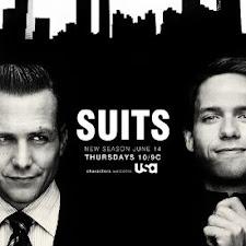 Luật Sư Tay Chơi - Suits Season 1
