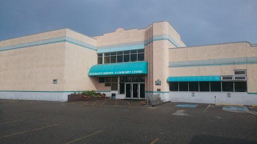 StoryBook Theatre, 375 Bermuda Dr NW, Calgary, AB T3K 2J5, Canada, Movie Theater, state Alberta