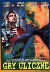 Gry uliczne (1996) PL.TVRip.XviD / PL