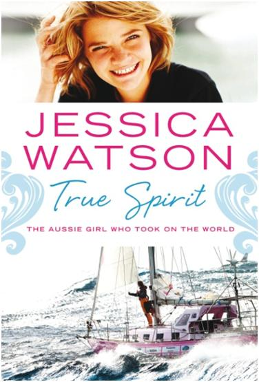 Jessica Watson. Prawdziwa odwaga  / messica Watson's True Spirit (2010) PL.TVRip.XviD / Lektor PL