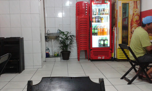 Kero Kero, R. Póvoa de Varzim, 316 - Paquetá, Belo Horizonte - MG, 31340-060, Brasil, Loja_de_sanduíches, estado Minas Gerais