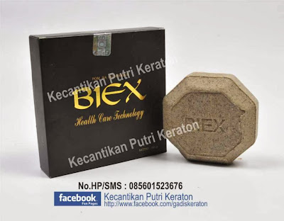 Biex Herbal Payudara