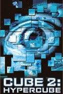 Mê Cung Lập Phương 18+ - Cube 2: Hypercube 18+