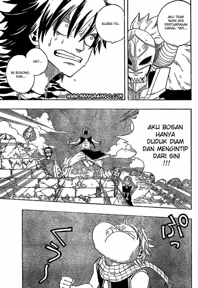 Komik Fairy Tail Online 29 page 3