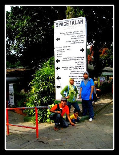 Bandung, Indonesia - 2009