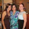 Lepisto's wedding - Julie, Amy & Shelley