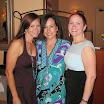 Lepisto's wedding - Julie, Amy & Shelley