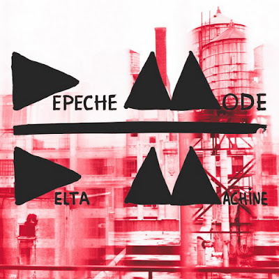 Depeche Mode - Delta Machine (Deluxe Edition) Mediafire, 4Shared, Rapidshare, Zippyshare Download