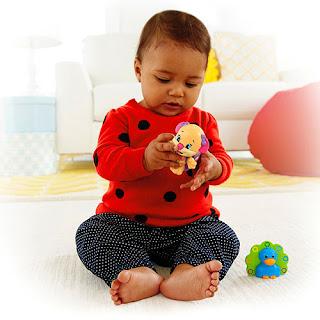 Đồ chơi trẻ em dành cho trẻ dưới 1 tuổi