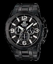Casio Edifice : EFR-538BK