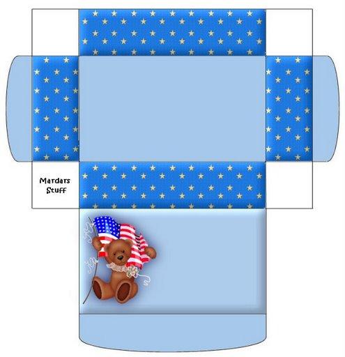 Коробочки для подарков шаблоны распечатать
