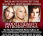 Model Quality Introductions