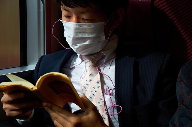 Shinjuku Mad - We are all radioactive 13