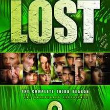 Poster Phim Mất Tích 3 - Lost Season 3