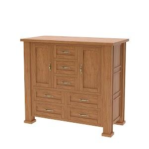 Hagen Wardrobe Dresser