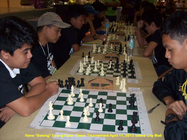 "Philippines-Bohol-Chess-Tournament-Balong-Econg00141 - All Set for Rene ""Balong"" Econg Open Chess Tournament Apr 11 - Sports and Fitness"