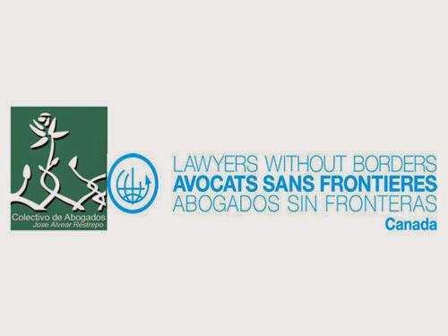 INVITACIÓN - Conferencia y discusión sobre justicia restaurativa - Lunes 2 de febrero en CCAJAR