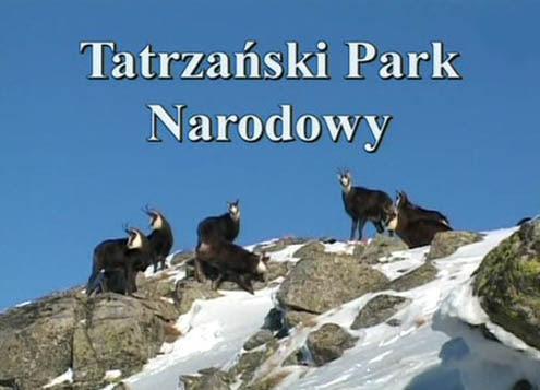 Tatrza?ski Park Narodowy. Misterium przyrody (2007) PL.TVRip.XviD / PL