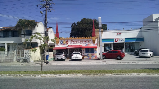 Parlenda, Av. Me. Benvenuta, 1428 - Santa Monica, Florianópolis - SC, 88035-001, Brasil, Loja_de_brinquedos, estado Santa Catarina