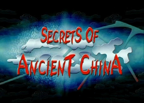 Sekrety chi?skiej historii / Secrets of Ancient China (2006) PL.TVRip.XviD / Lektor PL