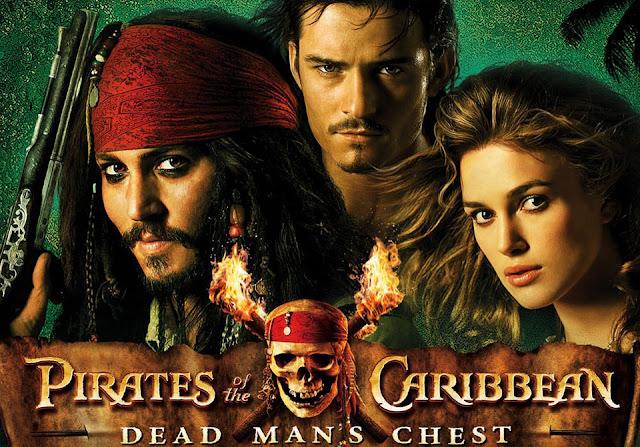 cướp biển vùng Caribe 2