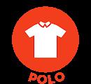 Áo lớp cổ bẻ - áo thun polo - đồng phục doanh nghiệp