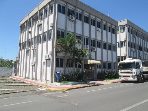 Prefeitura Municipal de Sombrio, Av. Nereu Ramos, 861 - Centro, Sombrio - SC, 88960-000, Brasil, Sede_de_entidade_municipal, estado Santa Catarina