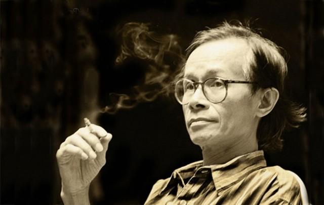 Những bài thơ viết để nhớ về cố nhạc sĩ Trịnh Công Sơn