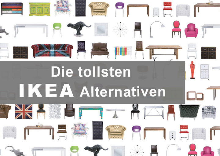 ikea design alternativen