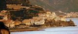 A Picturesque Village - Amalfi Coast, Italy