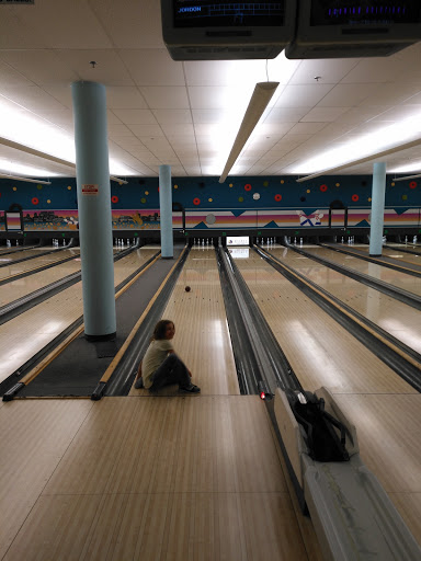 Chinook Bowladrome, 6455 Macleod Trail, Calgary, AB T2H 0K8, Canada, Bowling Alley, state Alberta