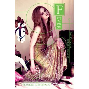 Fever — Lauren DeStefano