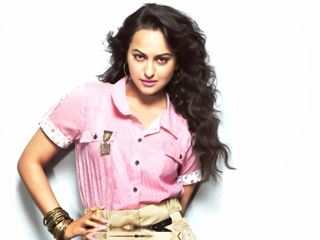Sonakshi Sinha Wiki and Biography Wallpapers and Images