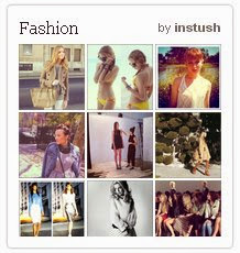 Instagram Fashion Photos picked by www.instush.com
