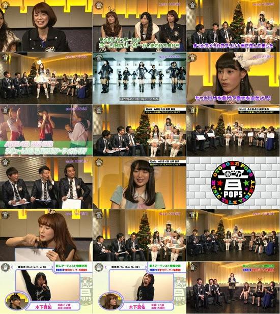 (TV-Music)(1080i) 乃木坂46 Part – バズリズム 160401