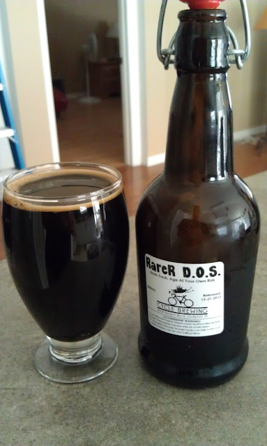 Peg's/Cycle Brewing RareR DOS