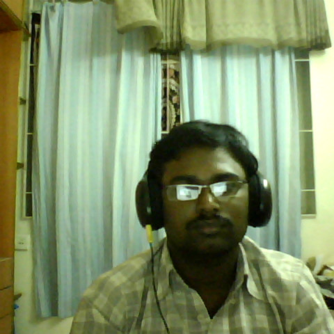 Chaitanya G. avatar