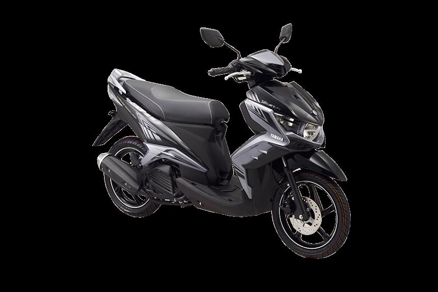 Yamaha GT125 2015 - Spesifikasi Lengkap dan Harga