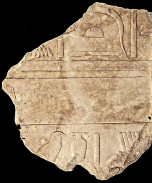 Heritage: Egypt receives ancient stolen limestone relief from UK