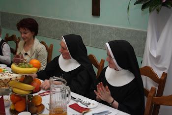 Złoty jubileusz siostry Jolanty